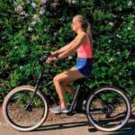 elektryczny rower do maratonów